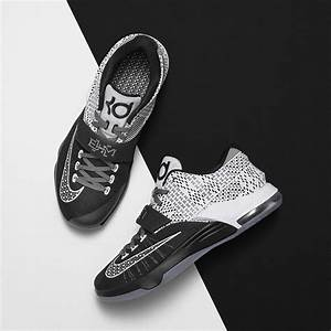 Nike 2015 BHM Collection (KD VII & LeBron XII) - Release ...