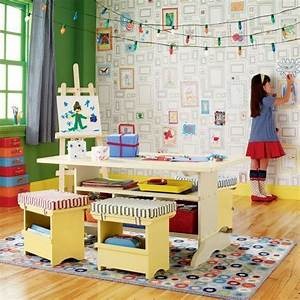 Viele Bilder Aufhängen : fr ulein l wenzahn wird kinderg rtnerin bilder aufh ngen ~ Lizthompson.info Haus und Dekorationen