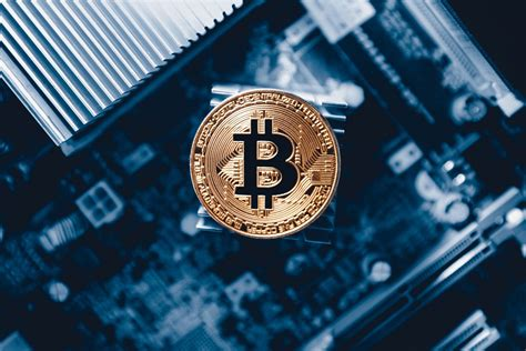 Bitcoin Now by Intel