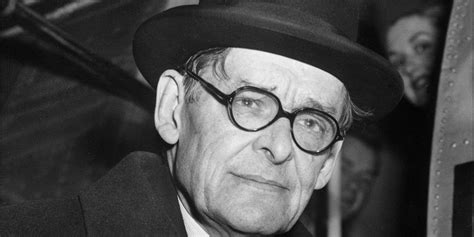 11 Beautiful Ts Eliot Quotes Huffpost
