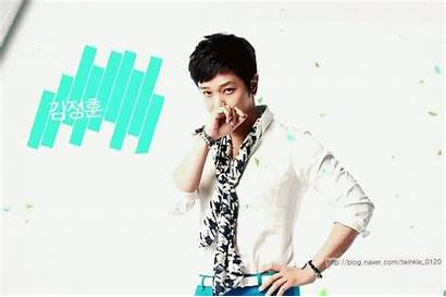 English Soompi Thanks Hoon Jeong Kim Site