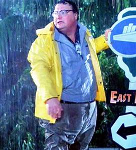 Dress like Dennis Nedry Costume | Halloween and Cosplay Guides