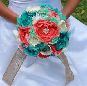 Pinterest o the worlds catalog of ideas for Coral and turquoise wedding ideas
