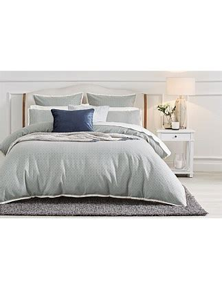 Cotton House  Bed Sheets, Quilt Covers & More  David Jones