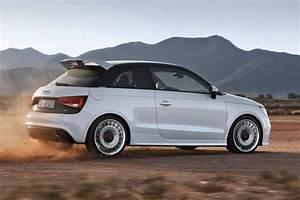 Audi A1 Quattro Prix : comparatif citadine audi a1 quattro et audi a1 s1 ~ Gottalentnigeria.com Avis de Voitures