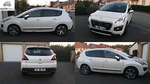 Peugeot 3008 Prix Occasion : achat peugeot 3008 hybrid4 etg6 d 39 occasion pas cher 24 300 ~ Gottalentnigeria.com Avis de Voitures