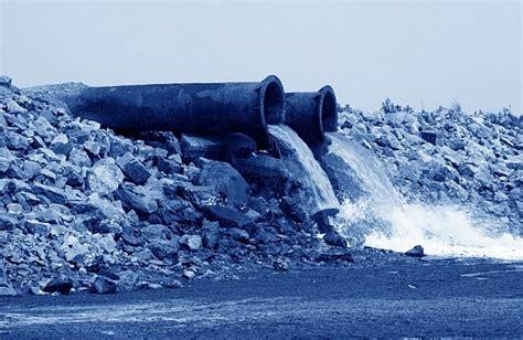 chinas water pollution mire  diplomat