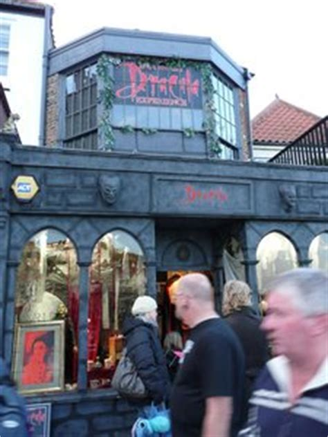 whitby gothic weekend travel blog