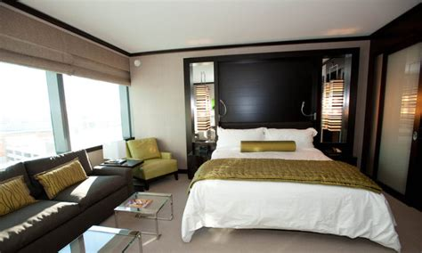 chambre d hotel las vegas vdara las vegas jet luxury resorts