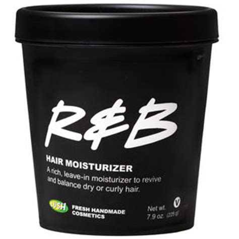 Rb Hair Treatments  Ee  Lush Ee  Smetics