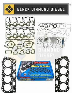 How To Tell If You Have Bad Head Gaskets On Your Duramax