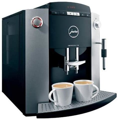 Compare Jura Impressa F50 Coffee Maker prices in Australia & Save