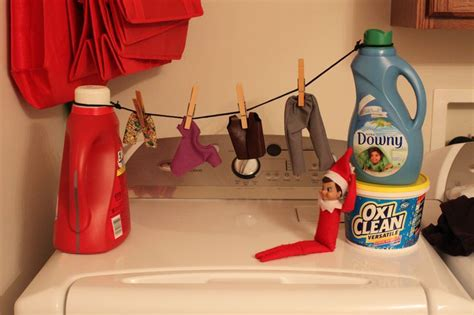 1000+ Images About Elf On A Shelf Ideas On Pinterest