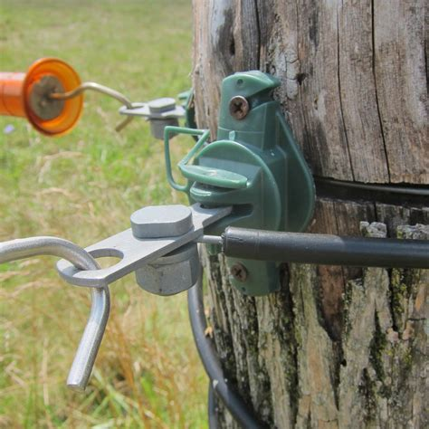 View insulators shopping areas from our fencing catalog. Building Electric Fence Gates | PasturePro