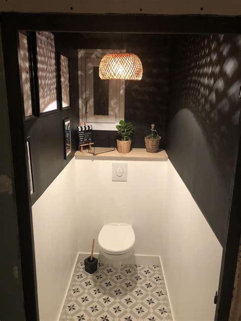 Décorer ses WC : 25 idées pour vous inspirer ! - Kozikaza ...