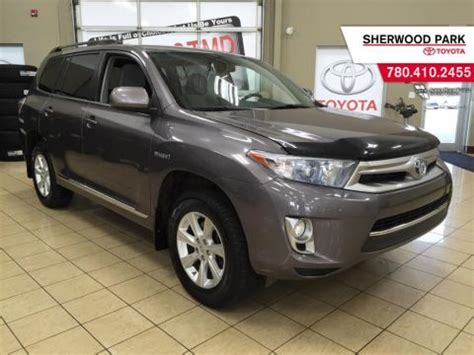 Toyota Clearance Sale by Sherwood Park Toyota New Used Cars Sherwood Park Ab