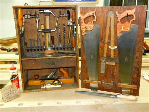 woodworking plans hanging tool cabinet plans diy