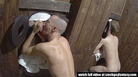 czech gays head to the gloryholes hd from czech gav czech gay fantasy