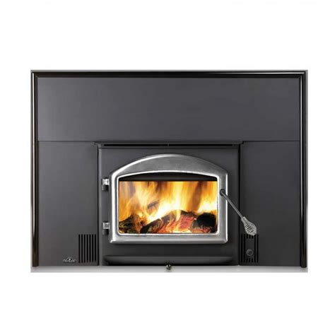 Napoleon EPI 1101M Fireplace insert /Metallic black at