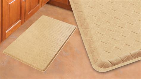 Gelsoft Antifatigue Kitchen Floor Mats