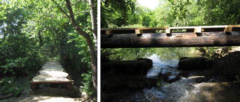 pedestrian bridge build brittany cooper