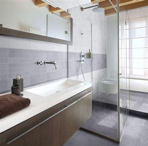 Bathroom Wall Tiles Sale by Steel Line Ceramic Wall Tile 400x250mm Uk Tile Sales