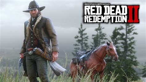 Red Dead Redemption 2 New Images And Gameplay Info