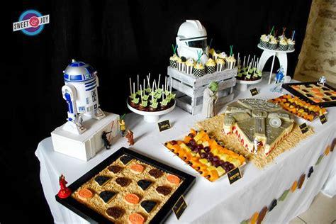 big company  blog star wars themed wedding
