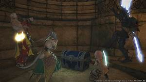 We Dive Into FFXIV39s New Deep Dungeon The Palace Of The