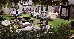 TANQUERAY® Secret Garden Party - a day of sophisticated