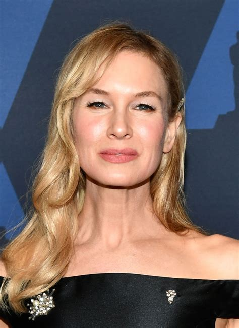 renee zellweger  ampas  annual governors awards