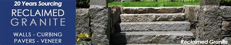 reclaimed granite wholesale