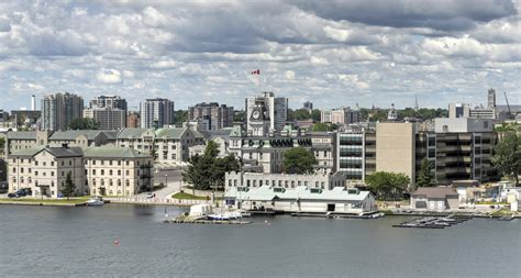 Canada's Best City To Find A Job? Guelph, Ontario