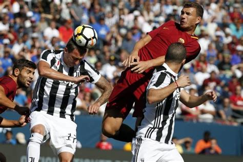 Serie A Round 17 Preview: Juventus Meet AS Roma In Latest ...