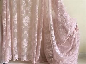 Tissus Pour Double Rideaux : tissu pour rideau occultant thermique le site d co ~ Melissatoandfro.com Idées de Décoration
