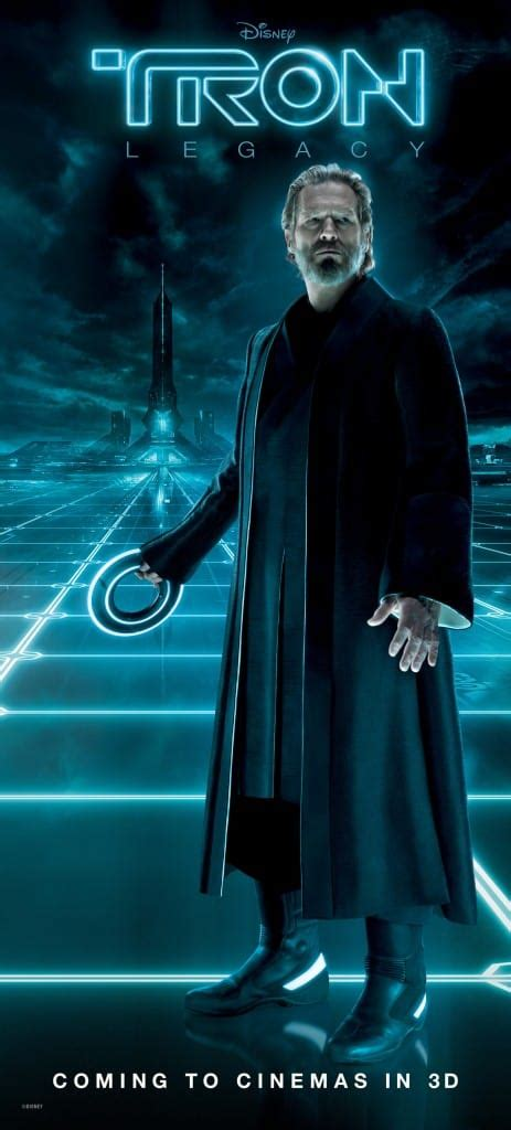 New Tron Legacy Banners Bring the Costumes   http ...