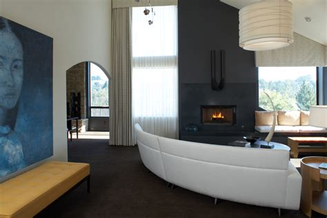 home decorators curved sofa magnificent curved couch fashion san francisco eclectic