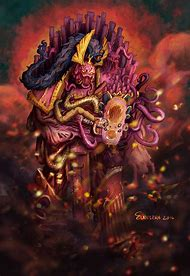 Best Slaanesh Ideas And Images On Bing Find What Youll Love