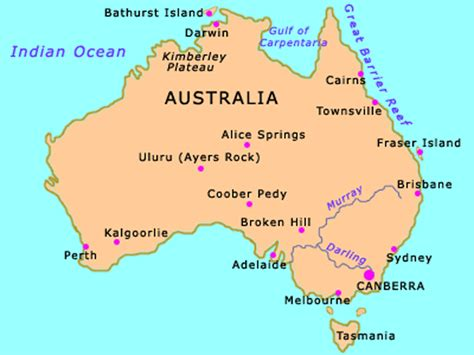 australia tourism bureau australia tourism map road map travel map tourism