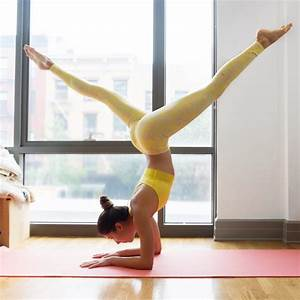 How To Increase Your Flexibility - Headstands and Heels