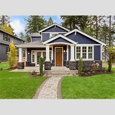 Exterior Paint Colors  Do's And Don'ts Of Choosing Yours