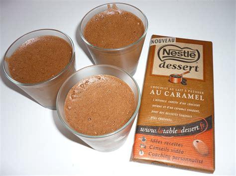 mousse au chocolat recette nestle 28 images recette de mousse au chocolat de jean recette