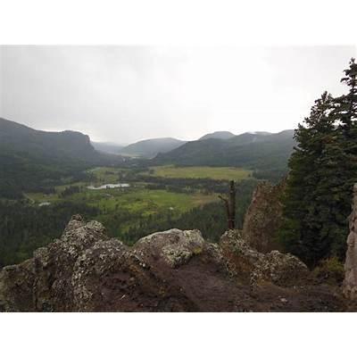 Panoramio - Photo of Wolf Creek Pass View CO
