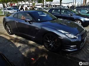 Nissan Gt R Gentleman Edition : nissan gt r 2013 gentleman edition 24 april 2016 ~ Dallasstarsshop.com Idées de Décoration