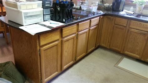 used kitchen cabinets calgary nanton ab kitchen refinishing canadian pros painting 6701