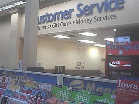 safeway customer service desk hours atlantic iowa wal mart customer service desk a photo on