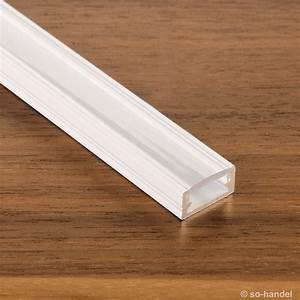 Led Profil Weiß : led profil aluprofil 2m f r led streifen profilschiene schiene wei schwarz alu ebay ~ Buech-reservation.com Haus und Dekorationen