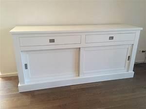 Sideboard 200 Cm Weiß : sideboard wei im landhausstil anrichte wei breite 200 cm ~ Bigdaddyawards.com Haus und Dekorationen