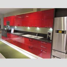 Cucina Rossa – design per la casa