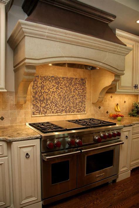 rustic kitchen backsplash best 25 wolf stove ideas on brick backsplash 2049